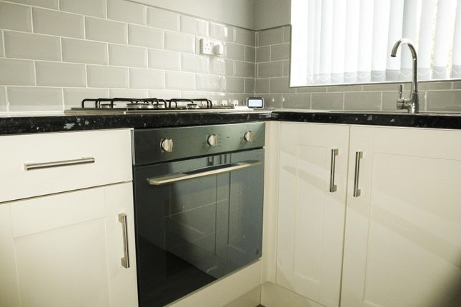 Kitchen of Fleming Way, Flanderwell, Rotherham S66