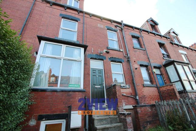 Thumbnail Property to rent in Brudenell Street, Leeds, West Yorkshire