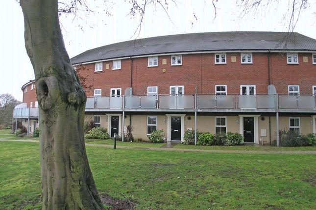4 bed terraced house for sale in Stourbridge, Amblecote, John Corbett Drive