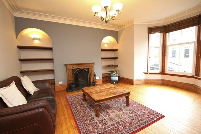 Thumbnail Flat to rent in Abergeldie Terrace, Holburn, Aberdeen