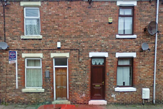 Terraced house for sale in Watt Street, Ferryhill