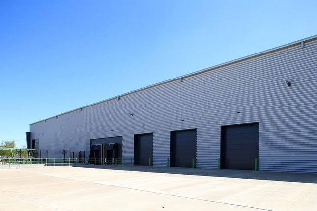 Thumbnail Light industrial to let in Buckingway Business, Anderson Road, Swavesey, Cambridge