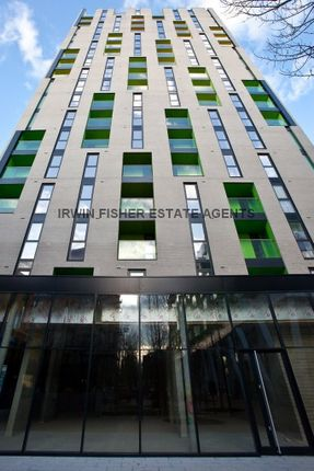 1 Bedroom Flats To Buy In Barking Essex Primelocation
