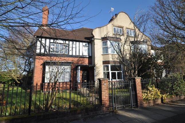 Thumbnail Semi-detached house for sale in Styvechale Avenue, Earlsdon, Coventry
