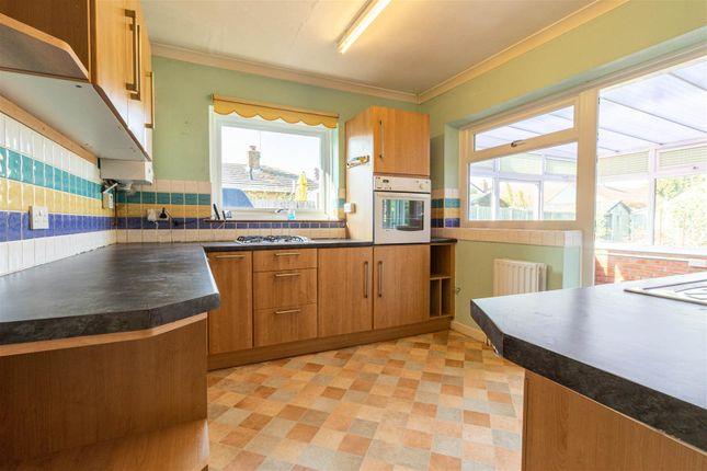 Kitchen of Inglenook, Clacton-On-Sea CO15