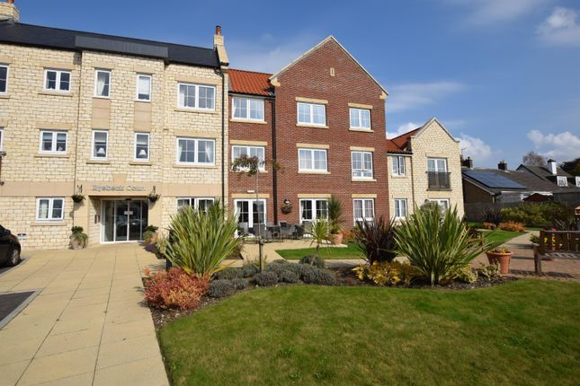 Thumbnail Flat for sale in Ryebeck Court, Pickering