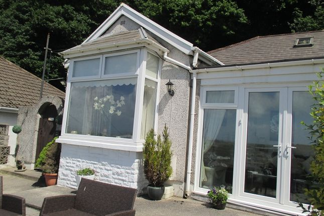 Thumbnail Semi-detached bungalow for sale in Thorney Road, Baglan, Port Talbot, Neath Port Talbot.