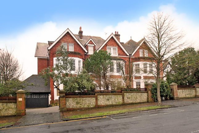 Thumbnail Flat for sale in Bolsover Road, Eastbourne