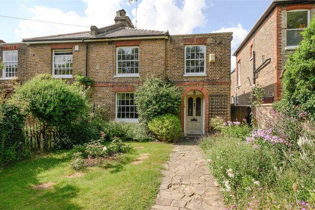 4 bed semi-detached house for sale in Tudor Road, Kingston Upon Thames KT2