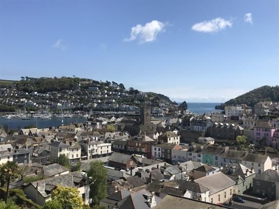 3 bed maisonette for sale in Clarence Hill, Dartmouth
