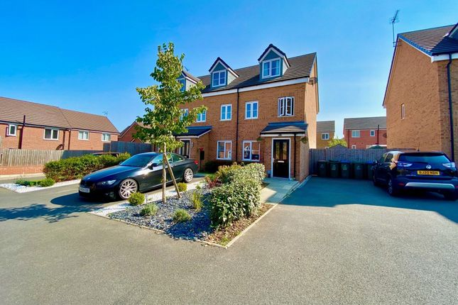 Greyhound Road, The Brooks, Coventry CV6