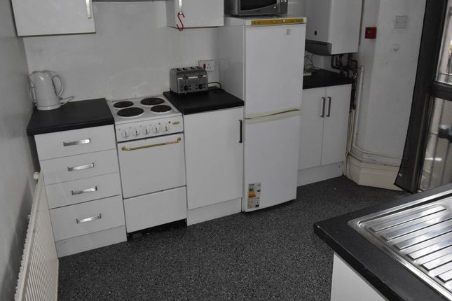 Kitchen Photo 1 of St James Crescent, Uplands, Swansea SA1