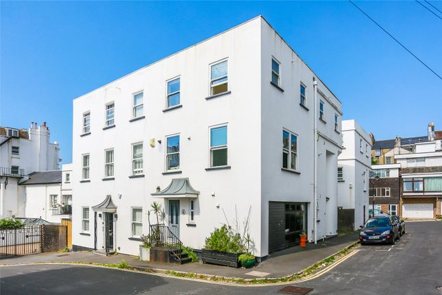 Thumbnail End terrace house to rent in Rock Grove, Brighton, East Sussex
