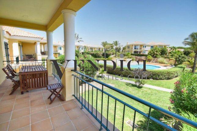1 bed apartment for sale in Golfe Jardins, Vale De Lobo, Loulé, Central Algarve, Portugal