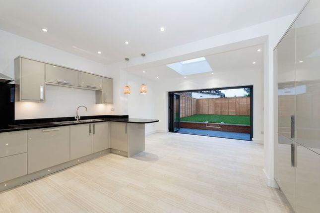 Thumbnail Terraced house for sale in Blackshaw Road, London