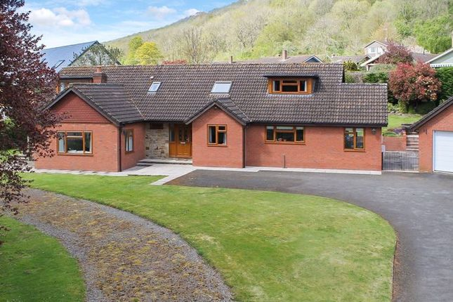 5 bed detached house for sale in Fownhope, Hereford HR1