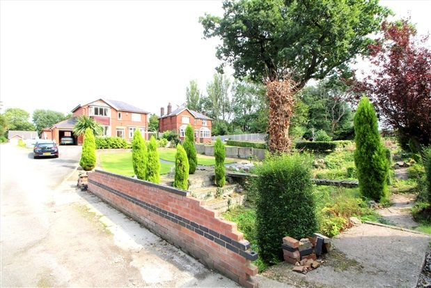 Thumbnail Property to rent in Preston Road, Clayton Le Woods, Chorley