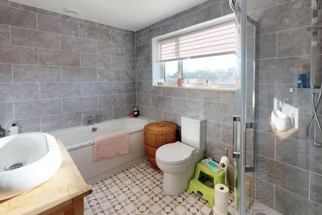 Bathroom/Wc of Cecilia Road, Paignton, Devon TQ3
