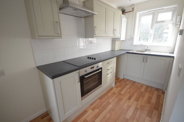 Thumbnail Flat to rent in Pikes Hill, Falmouth