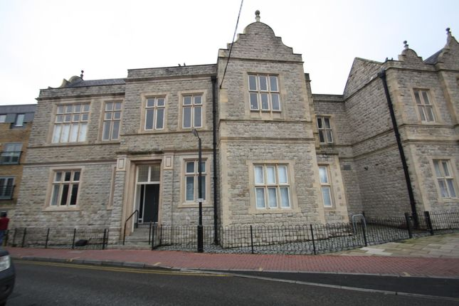 Thumbnail Flat to rent in Dudley House, Church Street ME14Aidstone