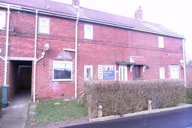 Thumbnail Terraced house to rent in Owthorne Walk, Withernsea, East Riding Of Yorkshire