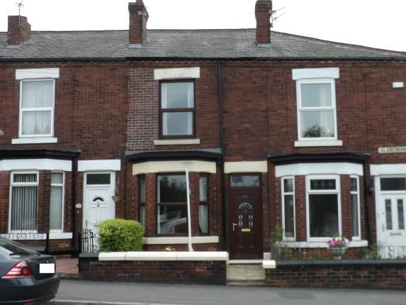 Thumbnail Terraced house for sale in Clarendon Road, Hyde, Greater Manchester, United Kingdom