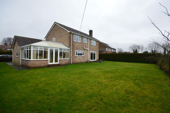 Thumbnail Detached house for sale in Carr Lane, East Ayton, Scarborough