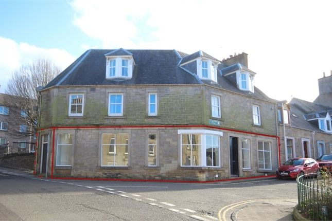 Thumbnail Commercial property for sale in Gladstone Street, Hawick, Scottish Borders