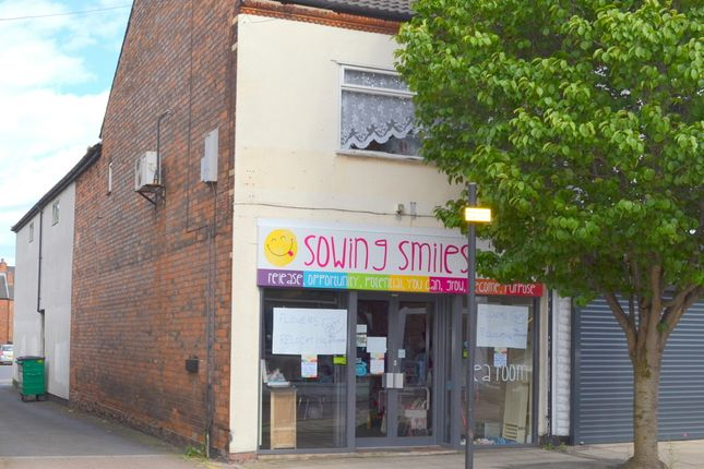Thumbnail Office for sale in Laneham Street, Scunthorpe North Lincolnshire