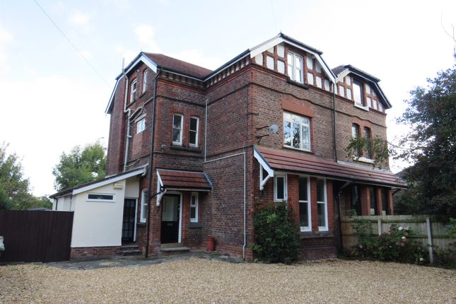 Thumbnail Semi-detached house for sale in Storeton Road, Birkenhead