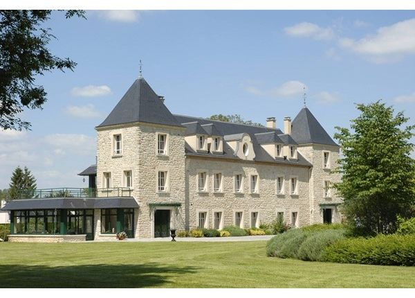 Thumbnail Property for sale in 02160, Bouffignereux, Fr