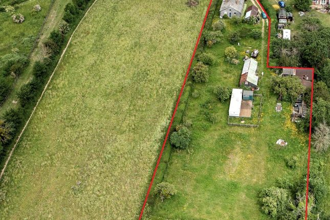 Thumbnail Detached bungalow for sale in Grange Road, Wickham Bishops, Witham, Essex