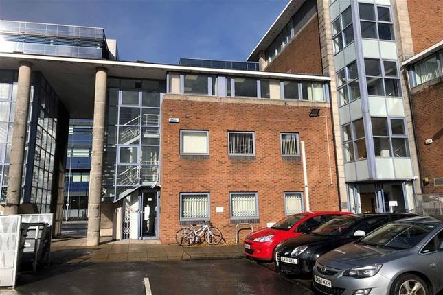 Thumbnail Office to let in Columbus Walk, Brigantine Place, Cardiff