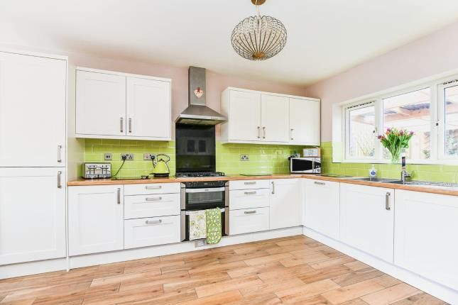 Kitchen of Titterstone Road, Longbridge, Northfield, Birmingham B31