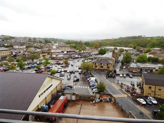Balcony Views of Millroyd Mill, Huddersfield Road, Brighouse, West Yorkshire HD6