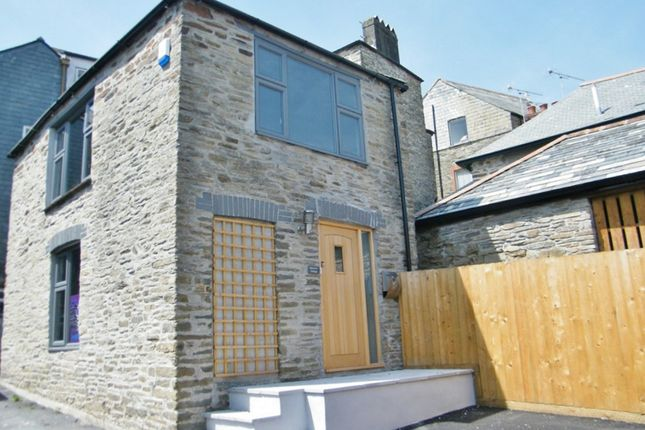 Thumbnail Barn conversion to rent in Well Lane, Liskeard