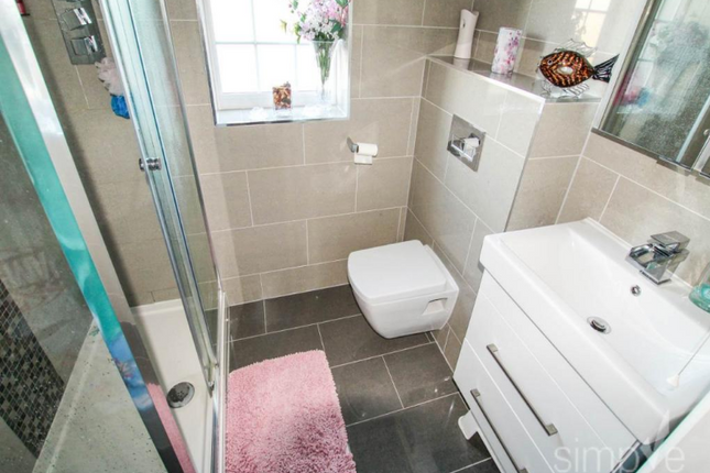 Thumbnail Semi-detached house to rent in Norwood Gardens, Yeading, Hayes