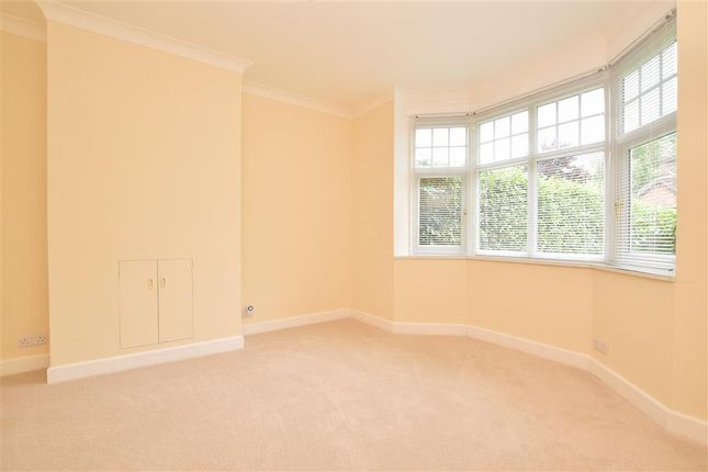Thumbnail Semi-detached house for sale in Newlands Road, Southgate, Crawley, West Sussex