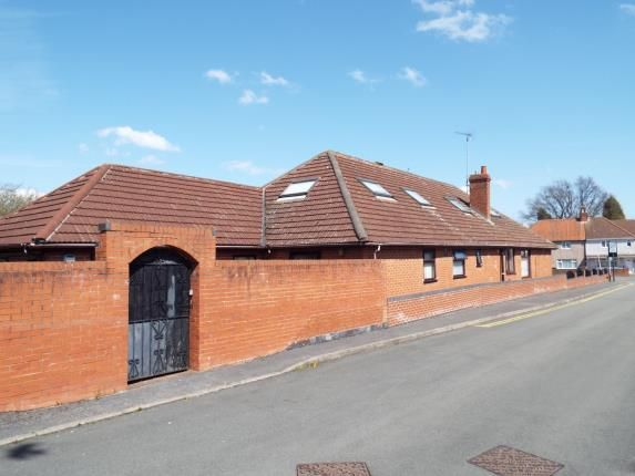 Thumbnail Bungalow for sale in Wheelwright Lane, Holbrooks, Coventry, West Midlands