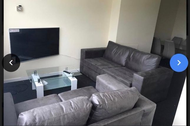 4 bed shared accommodation to rent in Heol Y Wawr, Carmarthen SA31