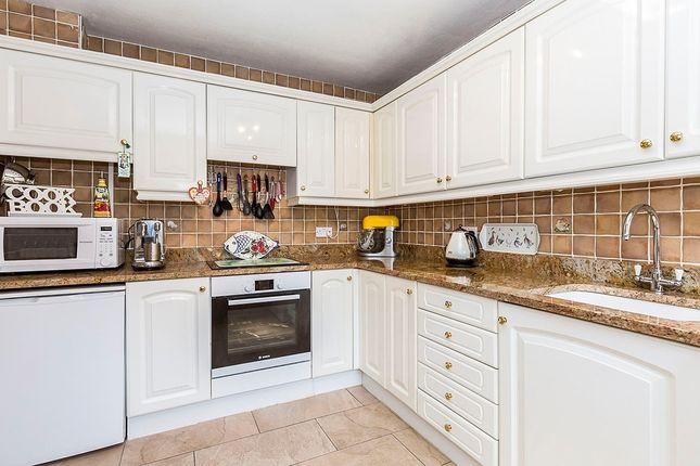 Kitchen of West End, Great Eccleston, Preston PR3