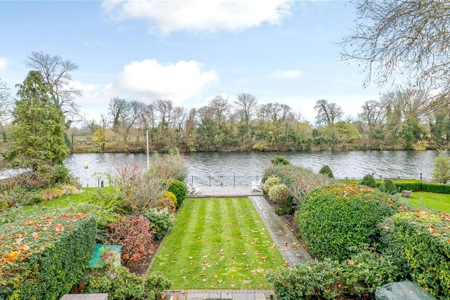 Thumbnail Terraced house for sale in Fishery Road, Maidenhead, Berkshire
