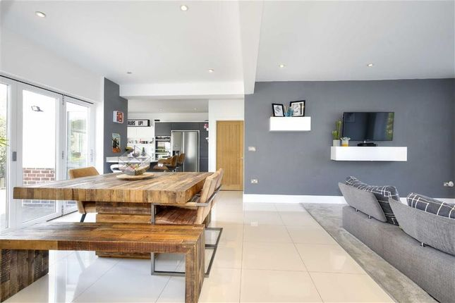 Thumbnail Detached house for sale in 2, Abbey Crescent, Millhouses
