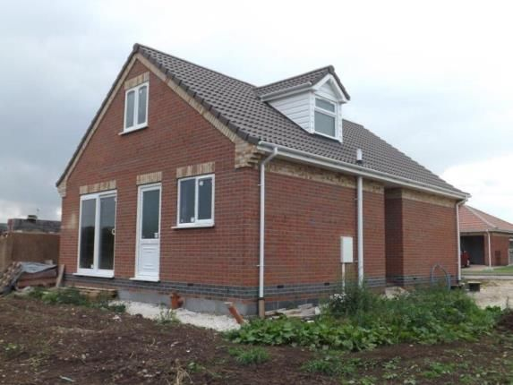 Thumbnail Bungalow for sale in Chapel St Leonards, Skegness