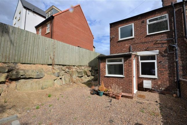 Thumbnail Terraced house to rent in Garden Street, Ackworth, Pontefract