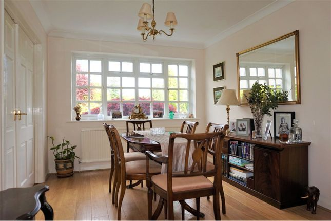 Dining Room of Shalloak Road, Broad Oak, Canterbury CT2