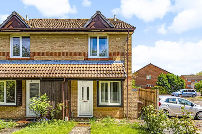 1 bed semi-detached house for sale in Kidlington, Oxfordshire OX5