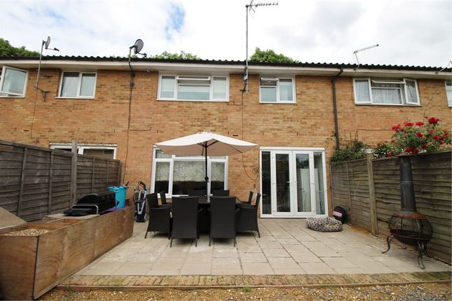Thumbnail Terraced house for sale in Winters Way, Waltham Abbey, Essex
