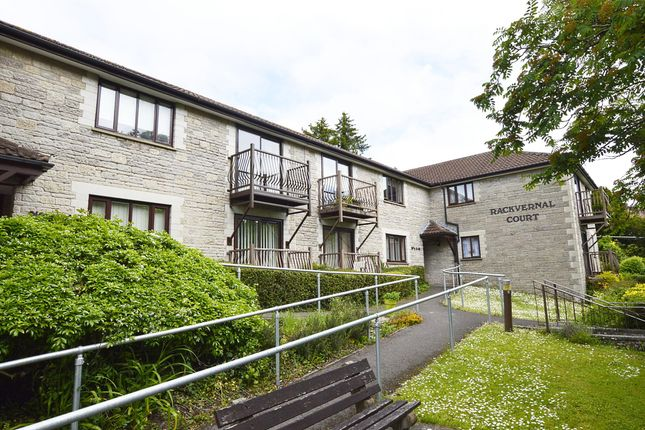 Thumbnail Flat for sale in Rackvernal Court, Midsomer Norton, Radstock, Somerset