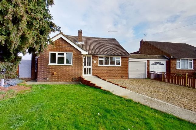 Thumbnail Detached bungalow for sale in Gaywood Avenue, Cheshunt